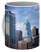 Frost Tower Iphone And Prints Coffee Mug