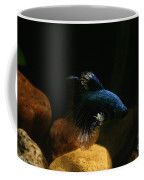 Frosted Fins Coffee Mug