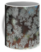 Frosted Window Coffee Mug