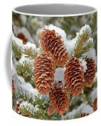 Frosty Cones Coffee Mug