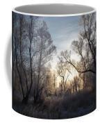 Frosty Morn 3 Coffee Mug