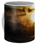 Frosty Morning ... Coffee Mug
