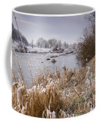 Frosty River Tyne Coffee Mug