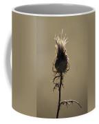 Frosty Thorns Coffee Mug