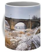 Frosty Tyne Coffee Mug