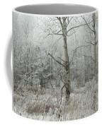 Frosty Wonderland Coffee Mug