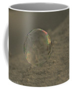 Frozen Air Coffee Mug