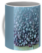 Frozen Blueberries Coffee Mug
