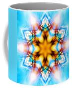 Frozen Clarity Coffee Mug