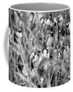 Frozen Cotton Coffee Mug