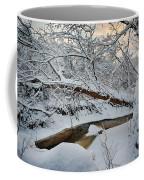 Frozen Creek Coffee Mug