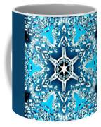 Frozen Divinity Coffee Mug