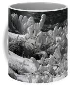 Frozen Falls Tundra Fingers Coffee Mug