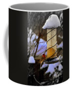 Frozen Feeder And Disappointment Coffee Mug