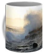 Frozen Fury Coffee Mug
