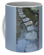 Slippery Stone Path Coffee Mug