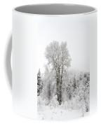 Frozen Giant Coffee Mug
