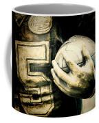 Frozen In Time Coffee Mug by Joan Carroll
