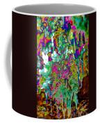 Frozen Juniper Coffee Mug