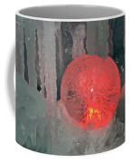 Frozen Marble Coffee Mug