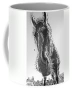 Frozen Pony Coffee Mug
