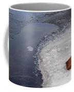 Frozen Rock Coffee Mug