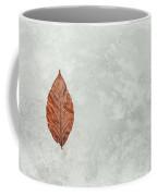 Frozen Seasons Coffee Mug