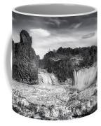 Frozen Splendor Coffee Mug