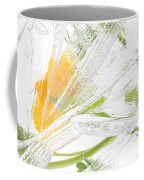 Frozen Spring Vii Coffee Mug