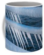 Frozen Stiff Coffee Mug