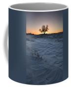 Frozen Tree Of Wisdom Coffee Mug