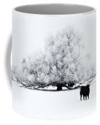 Frozen World Coffee Mug