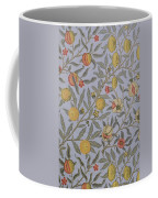 Fruit Design 1866 Coffee Mug