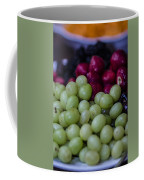 Fruit Mixer Coffee Mug