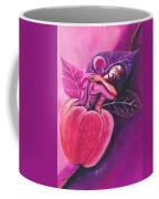 Fruit Of The Garden Of Eden Coffee Mug