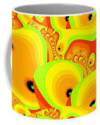Fruit Paradise Coffee Mug