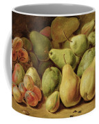 Fruit Still Life Coffee Mug