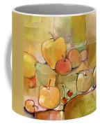 Fruit Still Life Coffee Mug