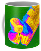 Fruitilicious - Banana - Photopower 1815 Coffee Mug