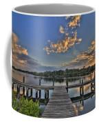 Ft Hamer Series - 4 Coffee Mug