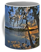 Ft. Hamer Series - 5 Coffee Mug