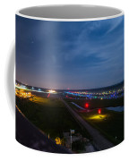 Ft. Myers Runway Coffee Mug