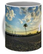 Ft. Myers Volleyball Coffee Mug