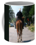 Ft Worth Texas Police Coffee Mug