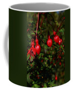 Fuchsia  Bells Coffee Mug