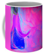 Fuchsia Breeze Coffee Mug