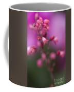 Fuchsia Explosion Coffee Mug