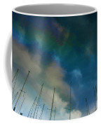 Fuel Sky Coffee Mug