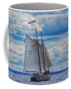 Full Boat Coffee Mug