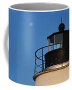 Full Moon At Piney Point Coffee Mug